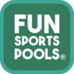 Fun Sports Pools Registered logo